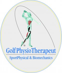 Golfphysiotherapie
